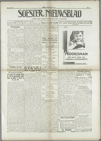 Soester Courant 1933-11-17