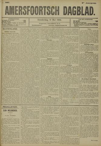 Amersfoortsch Dagblad 1904-05-19