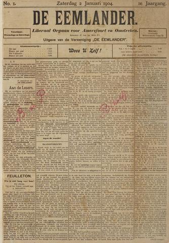 De Eemlander 1904-01-02