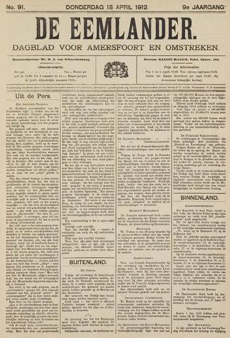 De Eemlander 1912-04-18