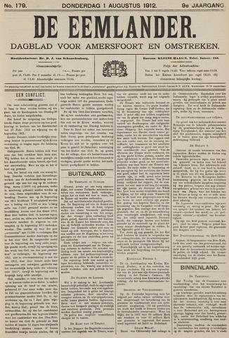 De Eemlander 1912-07-01