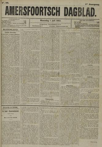 Amersfoortsch Dagblad 1902-07-07