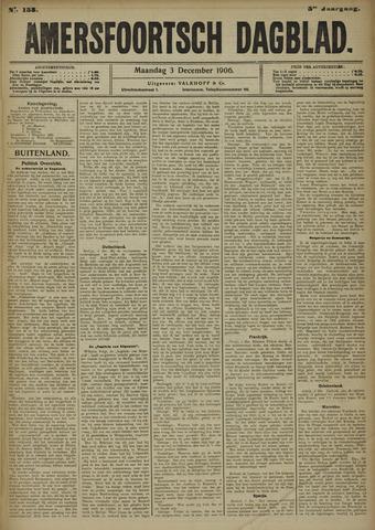 Amersfoortsch Dagblad 1906-12-03