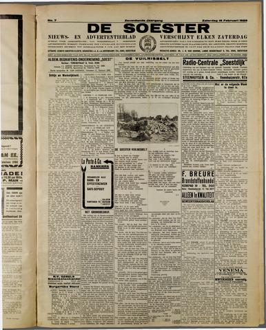 De Soester 1929-02-16