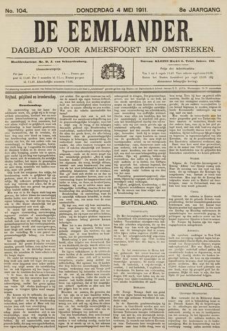 De Eemlander 1911-05-04