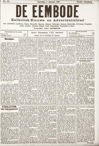 De Eembode 1897