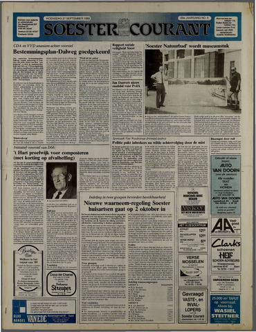 Soester Courant 1989-09-27