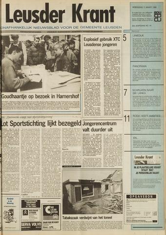 Leusder Krant 1992-03-11