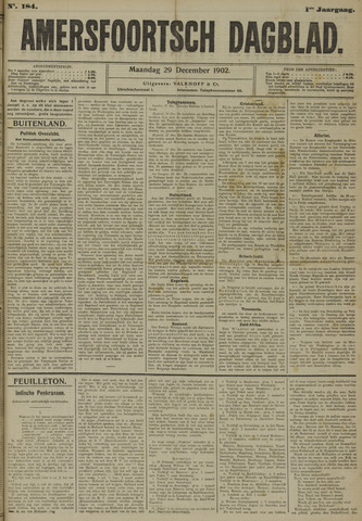 Amersfoortsch Dagblad 1902-12-29