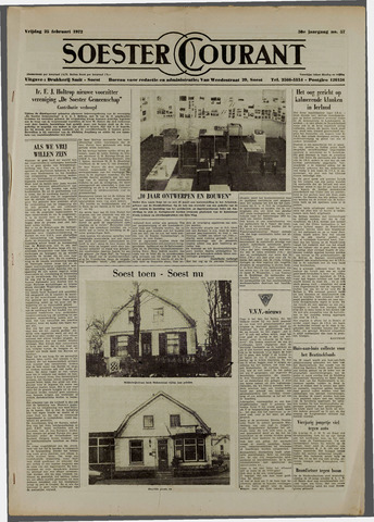 Soester Courant 1972-02-25