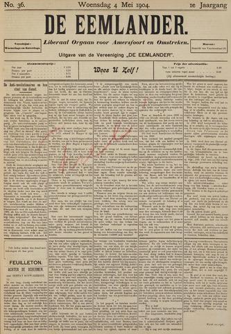 De Eemlander 1904-05-04