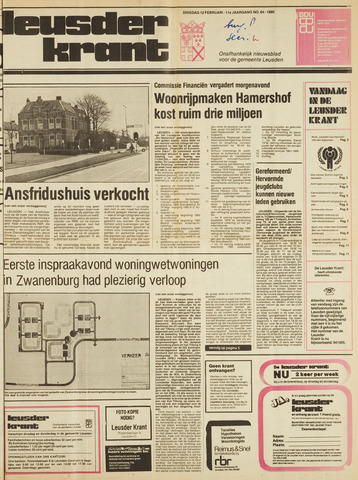 Leusder Krant 1980-02-12