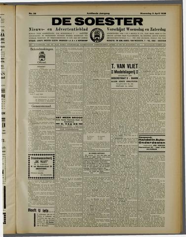 De Soester 1930-04-09