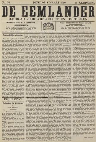 De Eemlander 1910-03-08