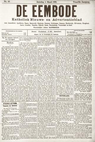 De Eembode 1899-03-04