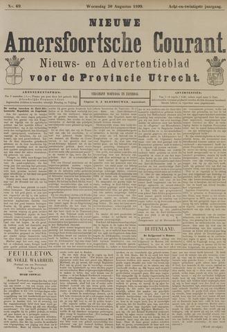 Nieuwe Amersfoortsche Courant 1899-08-30