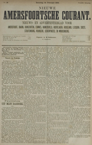 Nieuwe Amersfoortsche Courant 1883-02-24