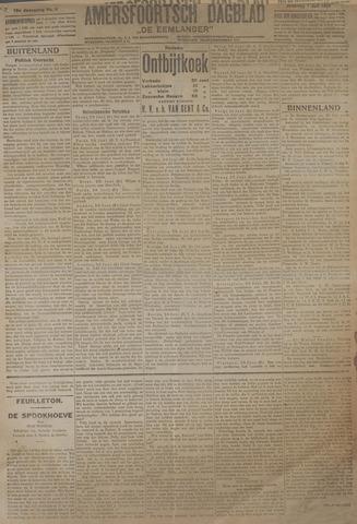 Amersfoortsch Dagblad / De Eemlander 1919-07-01