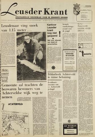 Leusder Krant 1970-12-31
