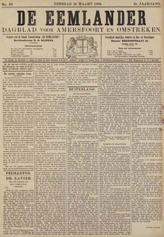 De Eemlander 1909-03-16