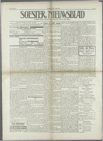 Soester Courant 1932-11-18