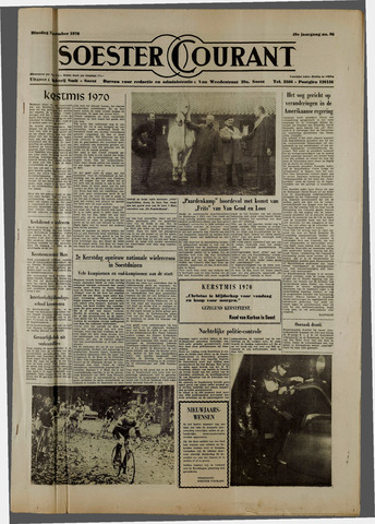 Soester Courant 1970-12-22