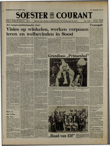 Soester Courant 1975-11-20