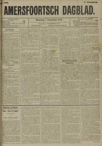 Amersfoortsch Dagblad 1902-12-01