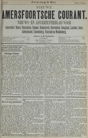 Nieuwe Amersfoortsche Courant 1880-05-15