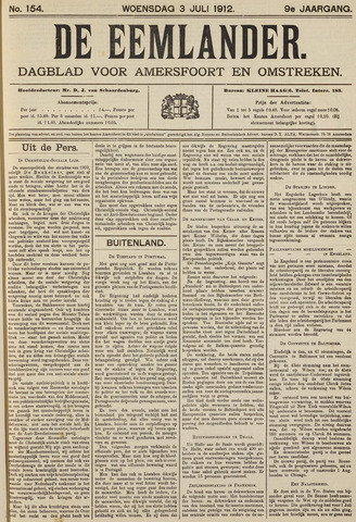 De Eemlander 1912-07-03