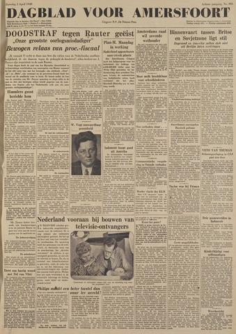 Dagblad voor Amersfoort 1948-04-03