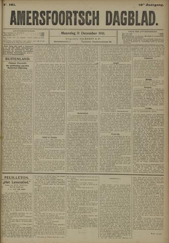 Amersfoortsch Dagblad 1911-12-11