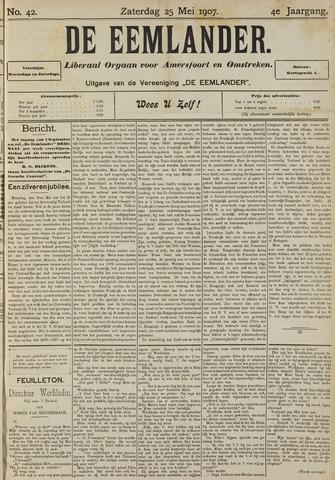 De Eemlander 1907-05-25