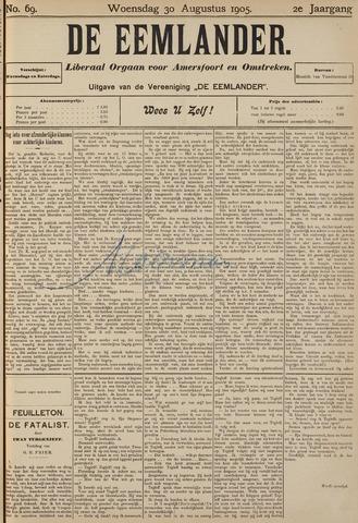 De Eemlander 1905-08-30