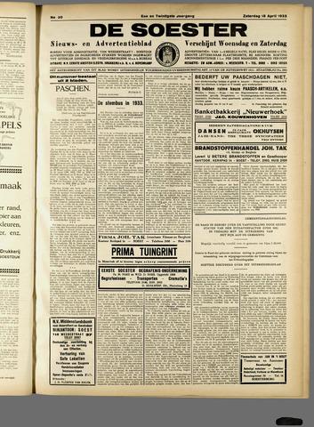 De Soester 1933-04-15