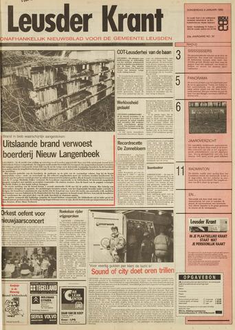 Leusder Krant 1992-01-02