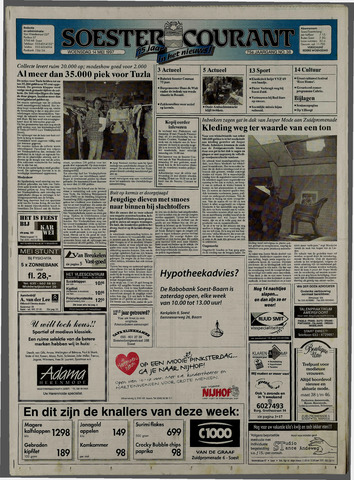 Soester Courant 1997-05-14