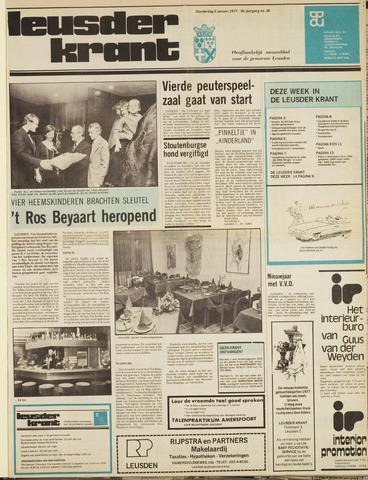 Leusder Krant 1977-01-06