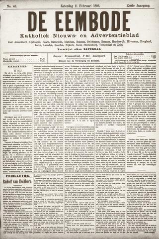 De Eembode 1893-02-11
