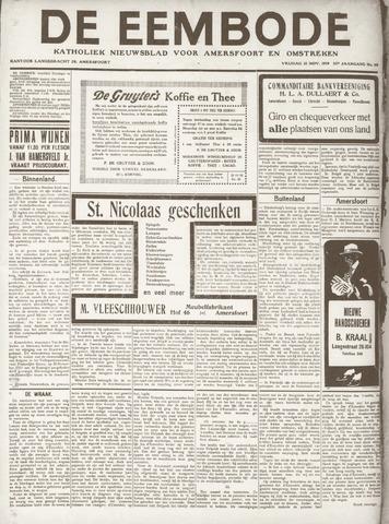 De Eembode 1919-11-21