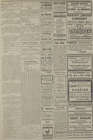 Amersfoortsch Dagblad / De Eemlander 1918-08-01