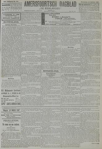 Amersfoortsch Dagblad / De Eemlander 1921-10-26