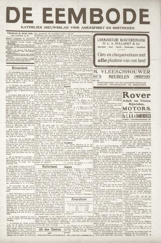 De Eembode 1920-06-18