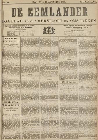 De Eemlander 1908-08-17