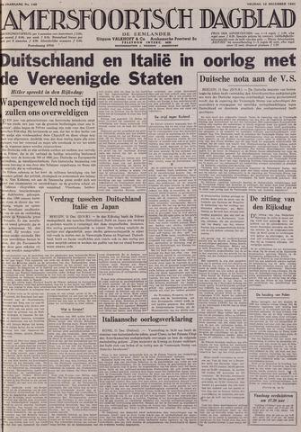 Amersfoortsch Dagblad / De Eemlander 1941-12-12