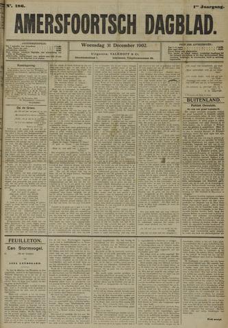 Amersfoortsch Dagblad 1902-12-31