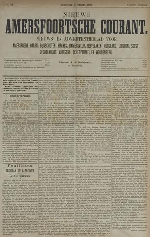 Nieuwe Amersfoortsche Courant 1883-03-03