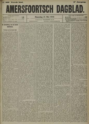 Amersfoortsch Dagblad 1908-05-25