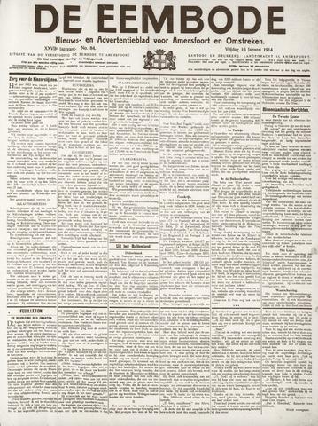 De Eembode 1914-01-16