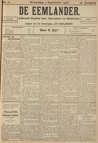 De Eemlander 1906-09-05